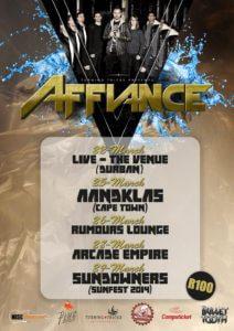 Affiance Tour Poster final