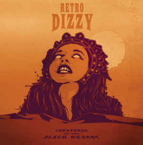 Retro Dizzy CD
