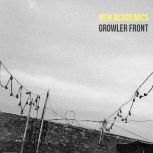 Growler Front Album Cover