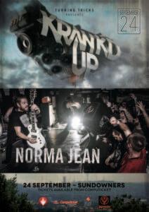 KU_Poster_NORMA JEAN