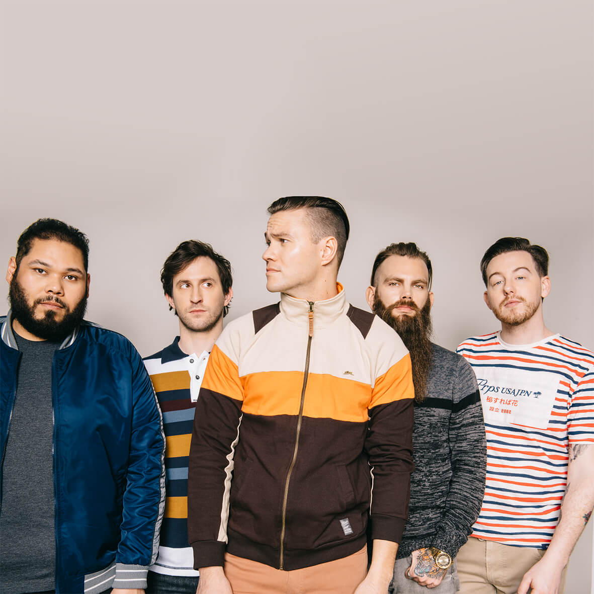 Dance Gavin Dance Tour 2020 Dance Gavin Dance reveal dates for 2020 South African tour – Plug